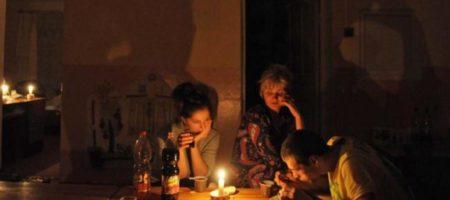 """""""Зачем вам та связь, свет и вода, если есть мост!"""" В Крыму пропало всё (ВИДЕО)"""