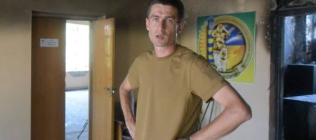 Сепаратистский скандал в Мариуполе: подполковнику сломали челюсть за украинский язык