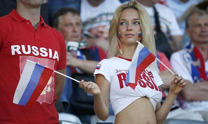 Международный позор РФ! Первый канал Кремля оконфузился, сделав рекламу порнозвезде (ФОТО)