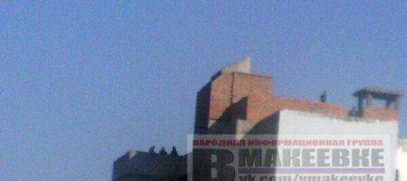 """""""При Украине такой ж**ы не было! Народ кипит, зреет народный бунт!"""" - население Макеевки восстало после резонансного суицида"""