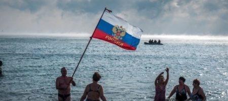 """""""Едет гопота"""": крымчане сильно возмущаются единственным немногочисленным туристам что к ним едут - русским"""