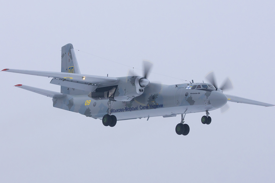"""""""Отбилась"""" авиация: военный флот РФ устроил провокацию у границ Украины и получил достойный ответ"""