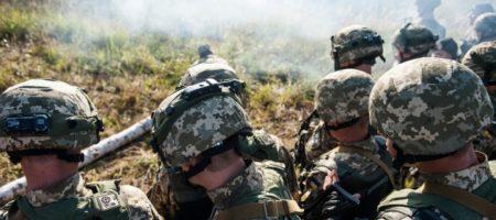 На Донбассе сообщают о начале интенсивных боев