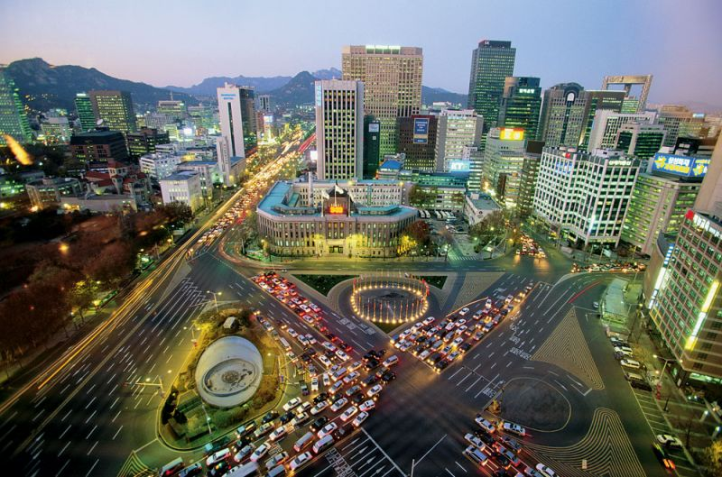 Памятка туристам: 5 запрещенных вещей в Южной Корее, о которых нужно знать