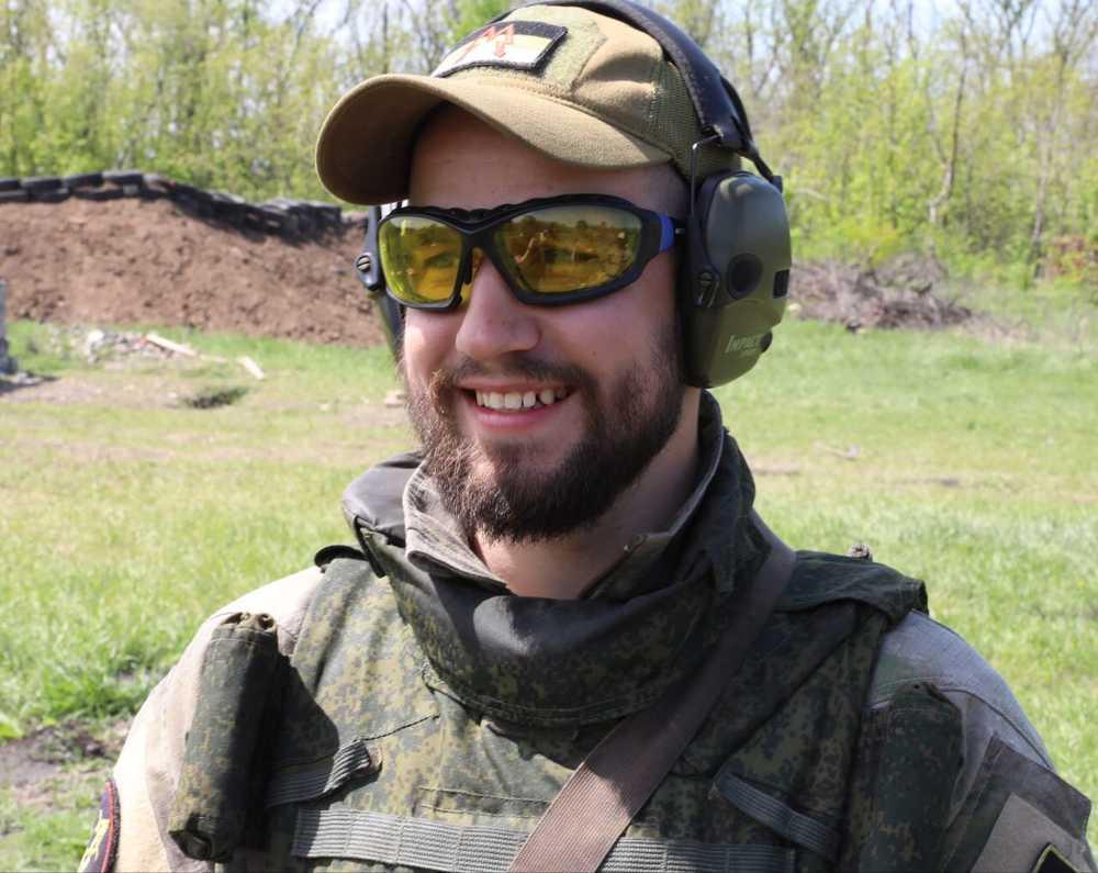 """Один из идиотских главарей """"ДНР"""" убил свою пассию в ДТП (ФОТО)"""