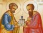 Православные отмечают Петра и Павла 12 июля: что категорически нельзя делать