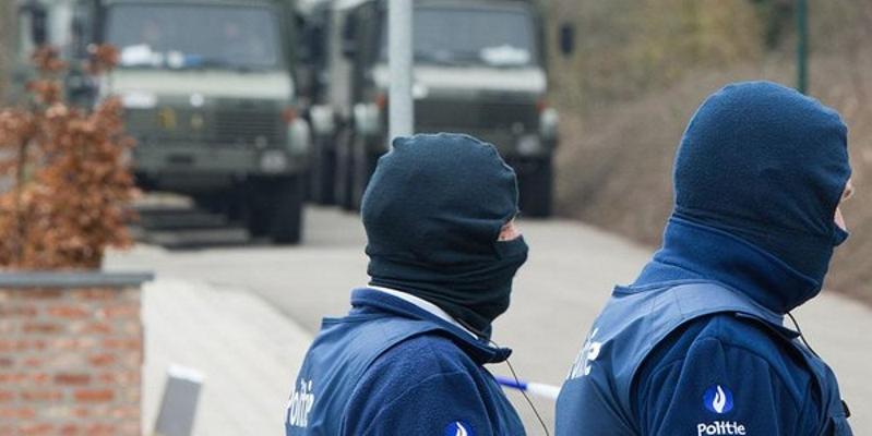 Иранского дипломата задержали в Германии подозревая его в шпионаже и подготовке убийства