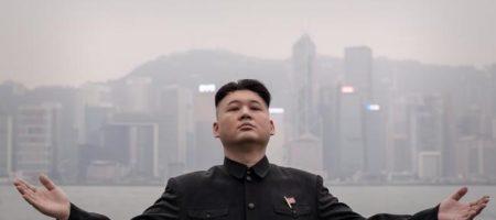 Глава КНДР Ким Чен Ын написал письмо Дональду Трампу
