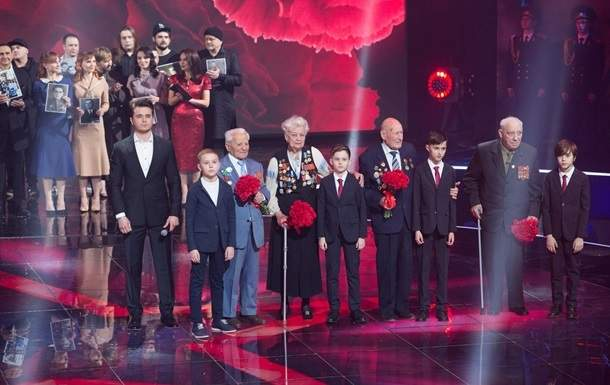 Спустя пару месяцев, Нацсовет таки оштрафовал Интер за скандальный концерт к 9 мая