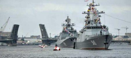 Нардепы уже заговорили о необходимости расторгнуть договор с Россией об Азовском море