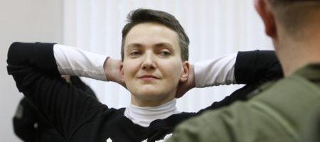Савченко скоро может выйти на свободу: суд вновь не смог принять решение на счет меры пресечения