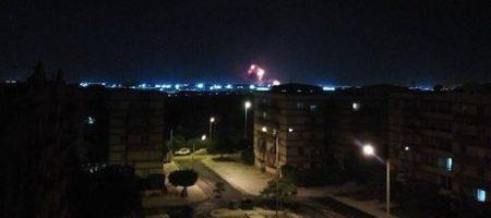 Отпуск откладывается: возле крупнейшего аэропорта Египте прогремел мощный взрыв