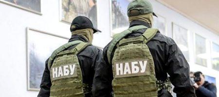 """В НАБУ опровергли информацию, что причина аварии самолета в аэропорту """"Киев"""" связана с обысками"""