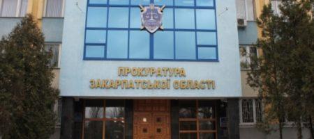 Смертельное ДТП на Закарпатье: местная прокуратура просит суд арестовать подозреваемого главу РГА