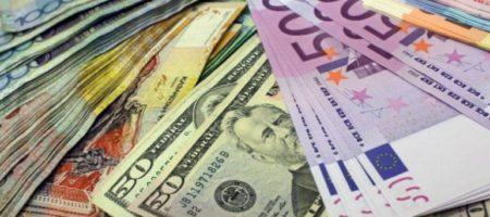 Курс гривны падает: чего ждать от валюты?