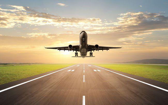 Рынок авиаперевозок Украины собираются серьезно проверить