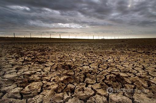"""""""Засуха катастрофическая. Люди покидают дома!"""": эксперты уже дают оценку когда полуостроф попросится обратно к Украине (ВИДЕО)"""