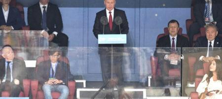 Царя опустили ниже выгребной ямы! Русские затравили Путина, за пафосные итоги ЧМ-2018 (СКРИНЫ)