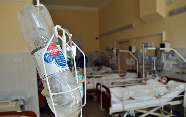 Большое ЧП в детском лагире под Киевом: отравились 12 детей, один ребенок в коме