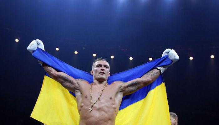 Когда и где смотреть суперфинал между Усиком и россиянином Гассиевым