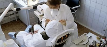 В Киеве, пациентка стоматолога умерла после укола анестезии