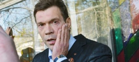 В Москве найден убитым сбежавший регионал Олег Царьов - СМИ