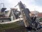 Прокуратура Италии назвала причину обрушения моста в Генуи (ВИДЕО ПОДРОБНОСТИ)