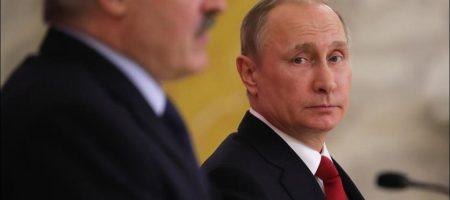 После тяжелых переговоров разбитый Лукашенко согласился на условия РФ по их военной базе на территории Беларуси