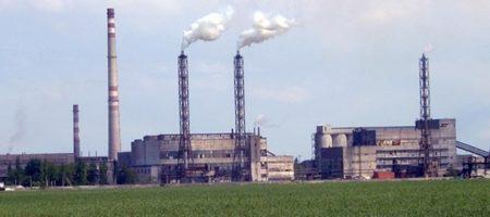 Крымская оккупационная власть не остановила завод Титан который продолжает дыметь. На Херсонщине началась эвакуация