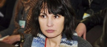 В Одессе совершенно нападение на журналистку во время съемок сюжета