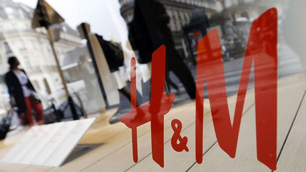 Компания H&M официально объявила об открытии второго магазина в Киеве