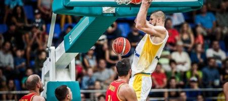 Украина в невероятном стиле переиграла сборную Испании