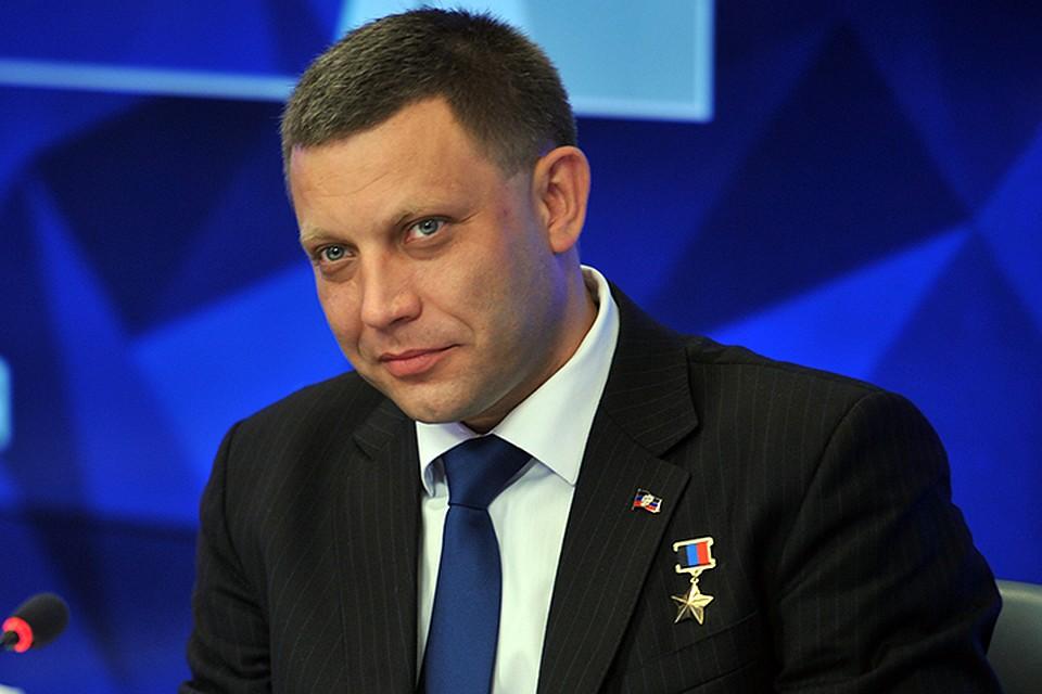 """ФСБ РФ удивило очередным фейком, заявив СБУ наняла боевика ИГ убрать главаря """"ДНР"""""""