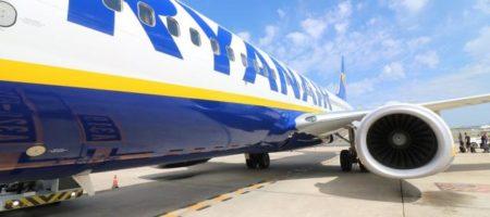 Что скрывается за дешевыми билетами Ryanair (СЮЖЕТ)
