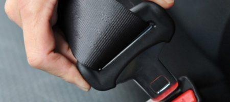 Нардепы в Раде проголосовали за ужесточения наказания за вождения без ремня