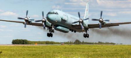 Войска Асада по ошибке сбили путинский Ил-20. Десятки погибших россиян (КАДРЫ)