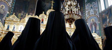 В РПЦ угрожают, что если будет предоставлен Томос - будет кровь