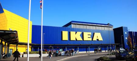 В IKEA официально подтвердили, что планируют выйти на украинский рынок