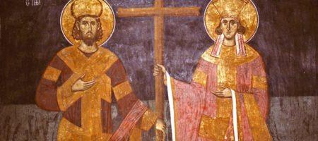 Праздник Воздвижение Креста Господня: что можно делать, а что под запретом в этот день
