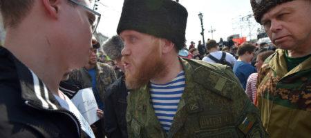 """Российские """"козаки"""" грозятся приехать и захватить Киев в случае предоставления Томоса Украине"""