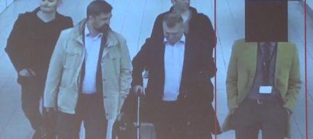 Очередной международный позор РФ! Спеслужбы Нидерландов предотвратили атаку ГРУ РФ на ОЗХО, шпионов выслали из страны