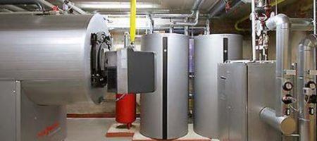 Тепловое оборудование разных форматов и типов по доступным ценам