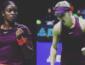 Прямая трансляция Итогового турнира WTA 2018: Элина Свитолина - Слоан Стивенс