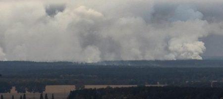 Из-за массовых взрывов на складах боеприпасов в Ичне Черниговской области эвакуируют 38 населенных пунктов. Генштаб зафиксировал четыре подрыва