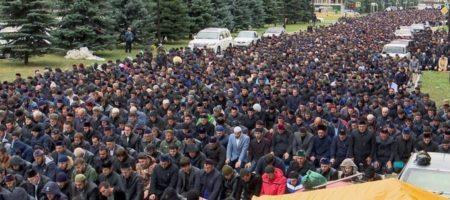 Начало конца РФ заложено: протестующие в Ингушетии пошли на радикальные шаги - подробности