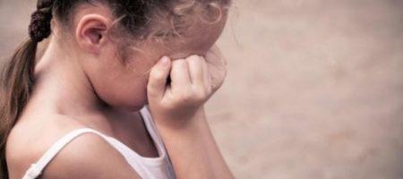 Ужас на Киевщине: россиянин совращал 7-ми летнюю девочку
