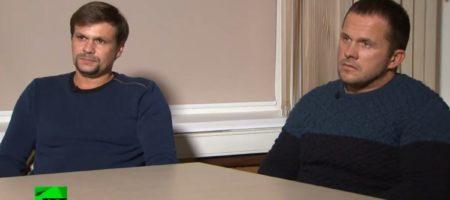 Bellingcat озвучило новое расследование: шпионы ГРУ РФ Чепига и Мишкин участвовали в захвате госучреждений Украины