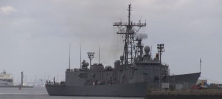 Украина получила официальное предложение и близка к получению от ВМС США фрегатов Oliver Hazard Perry