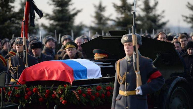 Лавров умер! Его нашли мертвым в России