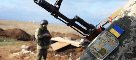 Сутки в ООС: украинские воины обошлись без потерь, ликвидировав троих боевиков